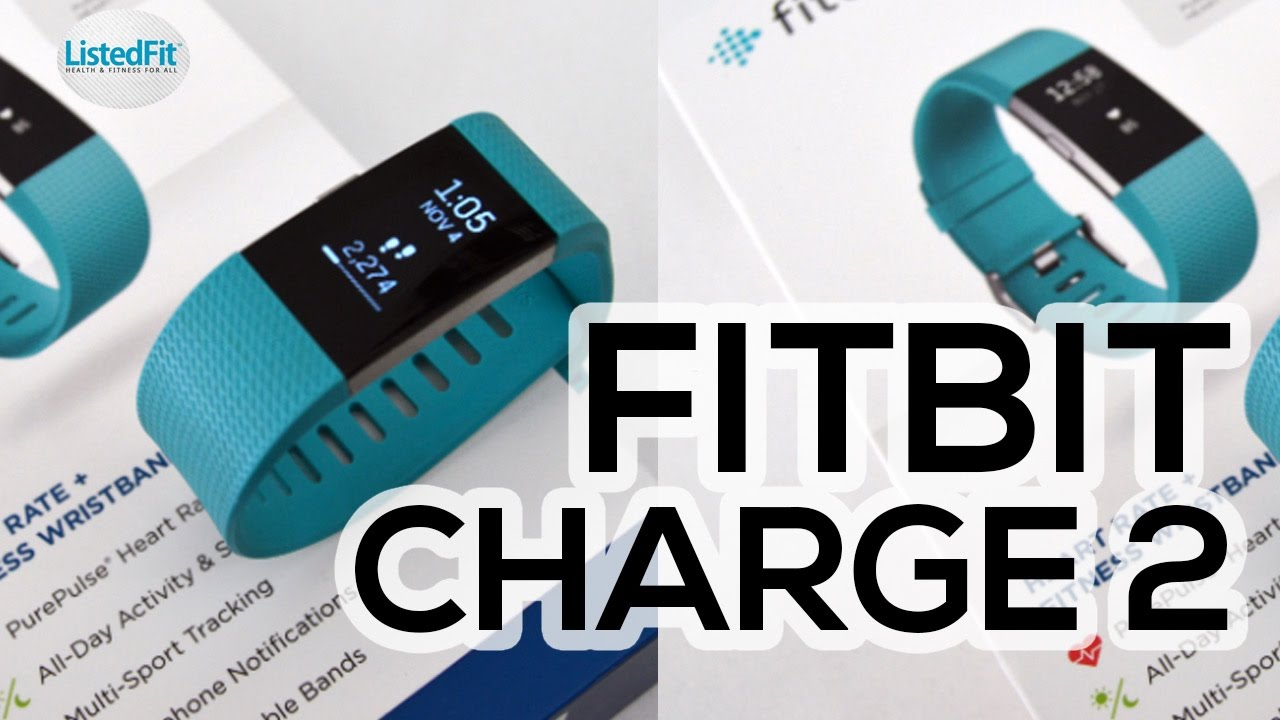 Is The Fitbit Charge 2 Worth It Heart Rate Watch Without Chest