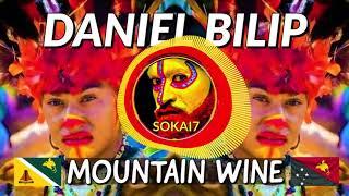 DANIEL BILIP (2020) - Mountain Wine [KRS]