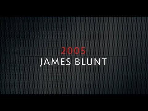 2005 lyrics - James Blunt