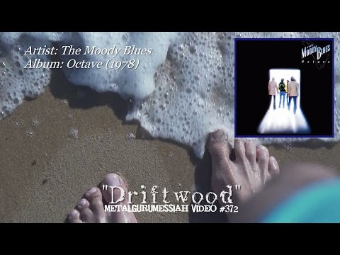 Driftwood - The Moody Blues (1978) Remastered FLAC HD Video ~MetalGuruMessiah~