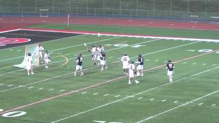 Mikey Concordia #8 SSA LAX 2012 Highlight Video 6-18-12.mov