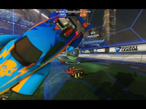 RL - Amazing Goal Give ''GivteNzO''