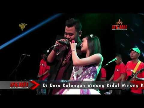 BINGKISAN RINDU  Rahma  Feat Ilham TEPOS 2017 PASKAL GENERATION