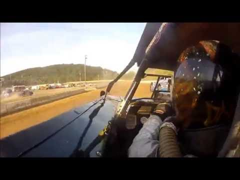 5w Waylon Wagner 6-10-16 AMS Hesston Speedway