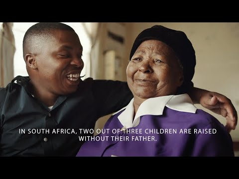 #GogoNozizwe – A Women's Day Tribute | Gillette from YouTube · Duration:  2 minutes 54 seconds