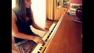 Yann Tiersen - La Noyée (Piano Cover)