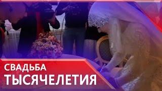 Кадыров раскрыл подробности семейной жизни супругов после «свадьбы тысячелетия»