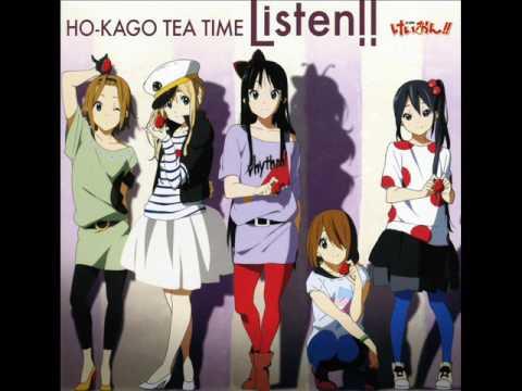 【KON!】Listen!!