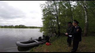 Антибраконьерский рейд команды Рыбалка в Подмосковье(рыбалка #Русов #спиннинг #подмосковье #твич #джиг #fishing #рыба #spinning., 2015-05-19T22:18:37.000Z)