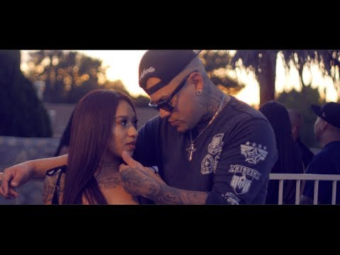 Tattd Dreamz - Hold You Down Ft Lil Cuete & Bbop (Music Video)