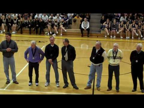 Lincoln Southeast High School 2010 Athletic Hall of Fame