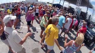 Atlantic Beach, Beach Music Festival