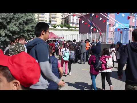 Etlik Anadolu İmam Hatip Lisesi - Kermes 2018
