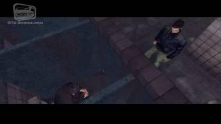 GTA 3 - Walkthrough - Mission #42 - Arms Shortage (HD)
