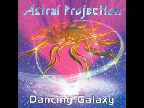 Astral Projection - Dancing Galaxy (Full Album)