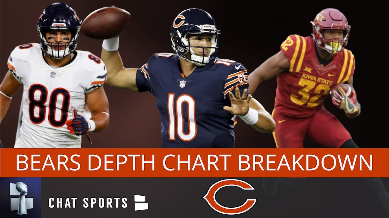 Bears vs. Eagles: Live updates, game stats, analysis, highlights in ...