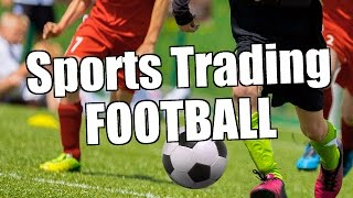 Using Bet Angel - Sports trading - Football