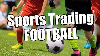 Using Bet Angel - Sports trading - Football