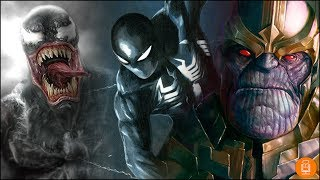 How To Introduce Venom & The Symbiote into the MCU