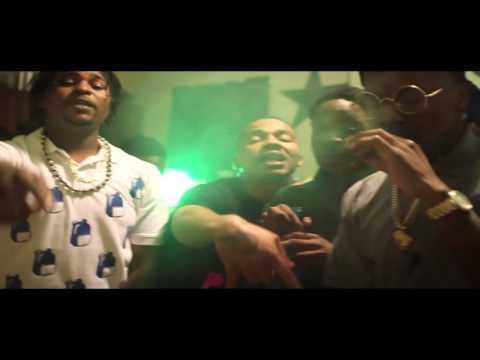 Money Bag Team - Respect | Filmed By: #MackVisions