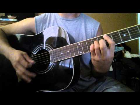 Secondhand Serenade - By The Way (Cover)