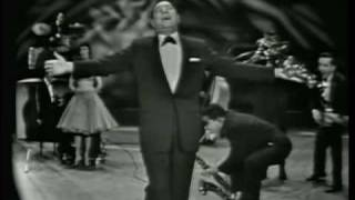 Louis Prima LIVE -- When You