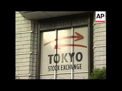 Tokyo stocks end 3 percent lower as dollar slides against yen