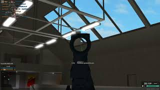 Roblox Phantom Forces: I want to just give up at this point