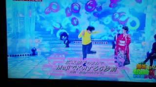 2014.11.4放送 『爆笑そっくりものまね紅白歌合戦』日本エレキテル連合...