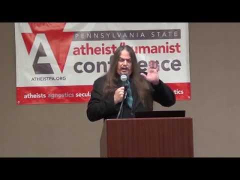 2015 PAStAHCon: Aron Ra - The Imposition