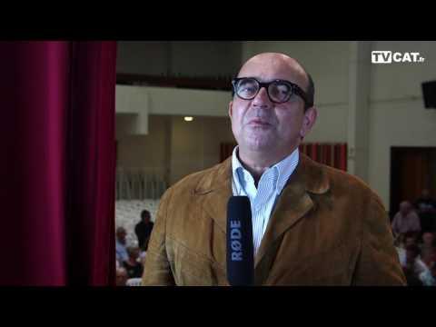 """►Le Soler : rencontre avec Karl Zéro, """"Si j'étais..."""" - Le Journal Catalande YouTube · Durée:  2 minutes 1 secondes"""