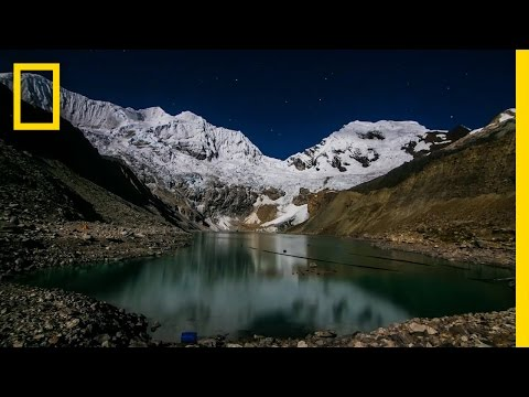2014 Expedition Granted Finalist:  Bhutan Mega-Floods | National Geographic