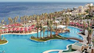Grand Rotana Resort Шарм-эль-Шейх - один из самых больших отелей Египта