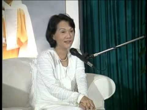 The Choices of Each Soul-Lecture by Supreme Master Ching Hai in Los Angeles, CA June 7, 1998