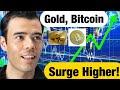 Bitcoin Surge!!! I Made 59% on BCH