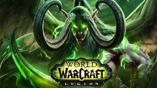 Как получить легендарку в WOW Legion и не только )