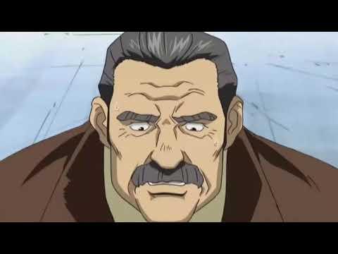【經典動畫】強殖裝甲凱普ガイバー 第04集 - YouTube