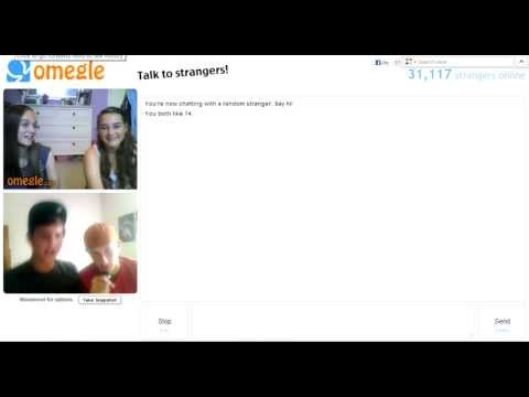 Lick my neck and back omegle