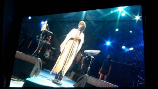 Erykah Badu - Penitentiary Blues @ Jazz a Vienne