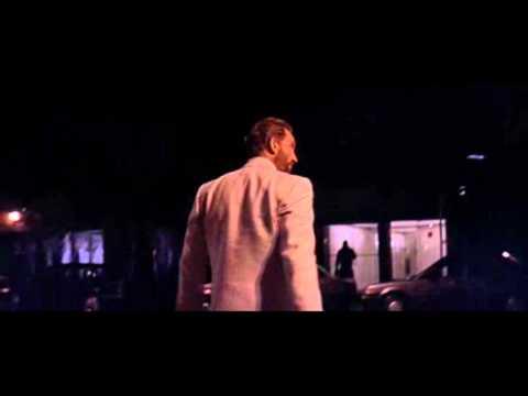 Last Action Hero - Benedict's Theory