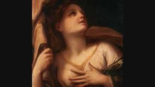 """A. Scarlatti - """"Dixit Dominus"""" Mov. 1-3/6"""