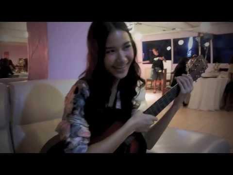 """เบื่องหลัง(เล็กๆน้อยๆ) MV เพลง""""หยดน้ำที่เคลื่อนไหว"""" ของวงเคลิ้ม ^^"""