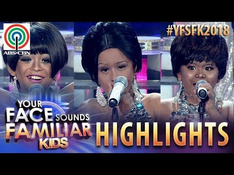 YFSF Kids 2018 Highlights: TNT Boys, Pinasaya Ang Lahat Bilang Miss Q & A Contestants