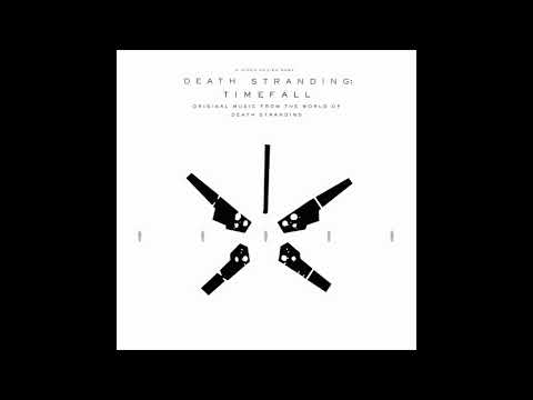 flora cash - Born In The Slumber   Death Stranding OST