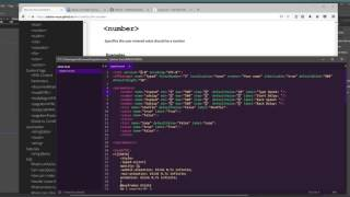 Adobe Muse CC - Typed.js Widget