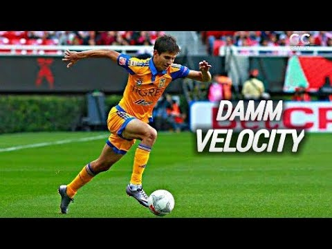 • Jurgen Damm • Golea, Sprints y Jugadas • GC11HD •