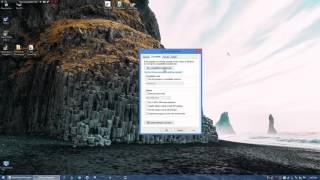 Desktop flickering in PC games fixed