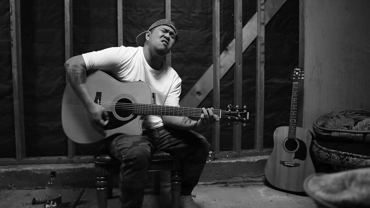 """Tyrone"" - Erykah Badu (covered by Jonah Pavon)"