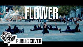 [KPOP IN PUBLIC CHALLENGE] SEVENTEEN (세븐틴) | Flower | DANCE COVER [KCDC]