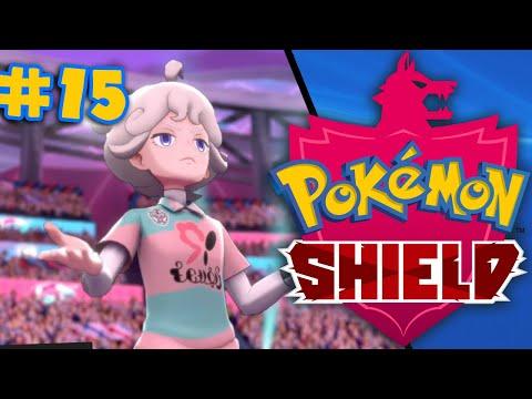 Pokémon Shield | Bede's True Pink #15